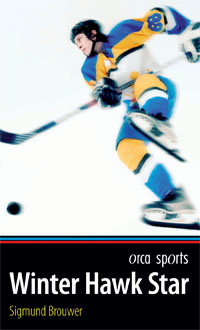 When Tyler and his obnoxious teammate, Riley, are sent to volunteer at a youth program, Tyler finds the strength and passion that allows him to step up his game on the ice.