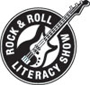 Rock and Roll Literacy logo